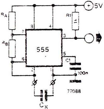 basic electronic circuit design